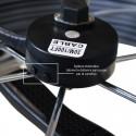 Carrete con odómetro - Accesorio Tubicam®