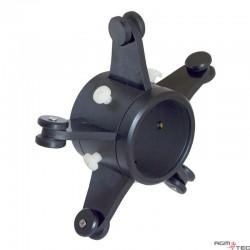 Centrador Ø150 mm para cabezal TUBICAM XL