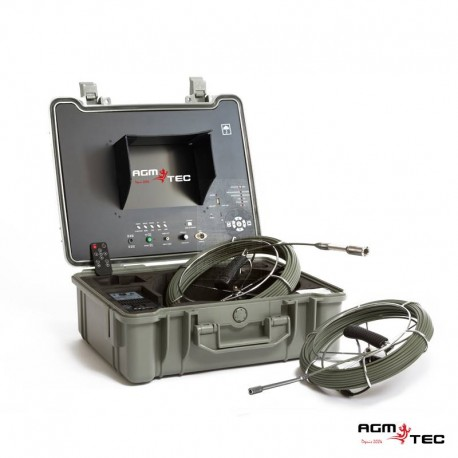 Tubicam® Cámara R 14mm - Diámetros pequeño