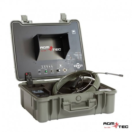 Tubicam® Camera R 14mm - Diámetros pequeños