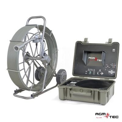 Tubicam® XL - Cámara de Inspección tuberías